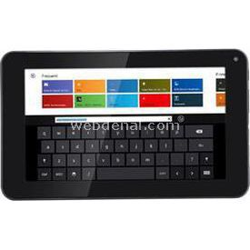 Everest 7 Sc-708 Tablet (8gb/512mb/wifi) And 4.0