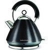 Resim: Morphy Richards 43779EE-SIYAH-ACCENTS