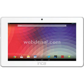 Inca Vero It-007 7 Tablet (16gb/1gb/1.6ghz) 4.1