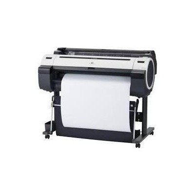 Canon İMAGEPROGRAF IPF750 5 RENK A0 (91 CM) CAD resim