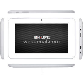Hi-level Tb 7 Hlv-t703w 16gb And4 1gb Hdmi Beyaz