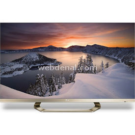 "Lg 42"" Full Hd 3d Led Tv (gümüş)"