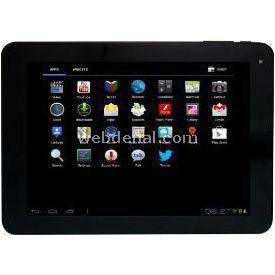 Evotab X8-hd 4.1 1gb Ddr 8gb Çift Çekirdekli 8'' Tablet+ Deri? Kilif resim