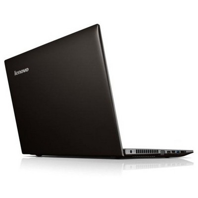 "Lenovo Z500 59-367617 i7-3632 6 GB 1 TB 2 GB VGA 15.6"" Freedos resim"