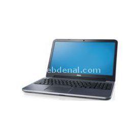 "Dell Inspiron 5521-T53F81C i7-3537U 8 GB 1 TB 2 GB VGA 15.6"" Linux resim"