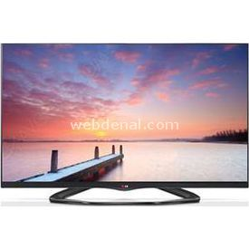 Lg 55la660s Fullhd 3d Smart Sat Wifi Led Plus Tv