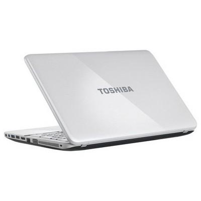 Toshiba Satellite C855-2C6 i3-3120ME 4 GB 750 GB 1 GB VGA 15.6'' Win 8 resim