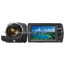 Sony DCR-PJ5 SD PROJEKSİYON FLASH BELLEKLİ KAMERA resim
