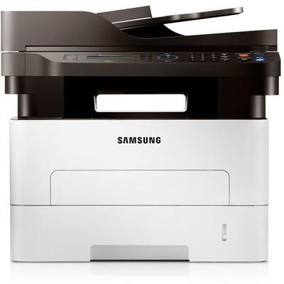 Samsung Sl-m2675f Lazer Yazıcı/tar/fot/fax - A4 resim