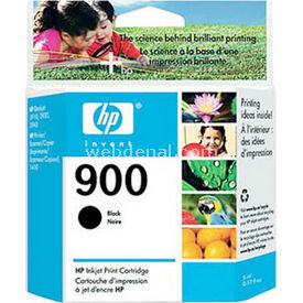 HP CB314A INK CARTRİDGE (900) resim