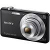 Resim: Sony CYBER-SHOT-DSC-W710-SIYAH