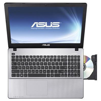 "Asus X550CC-XO140D i5-3337 4 GB 500 GB 2 GB VGA 15.6"" Freedos resim"