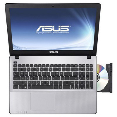 "Asus X550ca-xo090d 2117u 4 Gb 500 Gb 15.6"" Freedos resim"