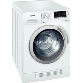 Siemens WD14H420TR Kurutmalı Çamaşır Makinesi resim