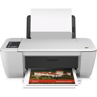 HP A9U26C DeskJet Avantajlı 2546  Çok Fonksiyonlu Inkjet Yazıcı (A4) resim