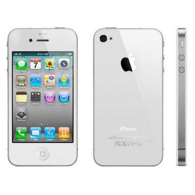 Apple İPhone 4S 8GB Beyaz Distribütör Garantili resim