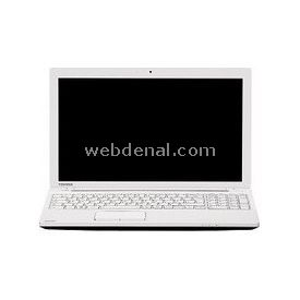 "Toshiba SATELLITE C55D-A-14L E1-2100 4 GB 500 GB 15.6"" Win 8 resim"