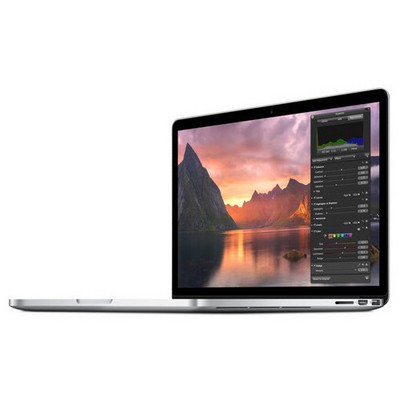 "Apple MACBOOK PRO ME865TU-A Retina i5-2.4 Ghz 8 GB 256 GB 13.3"" Mac Os resim"