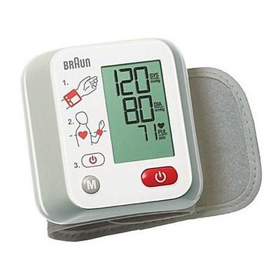 Braun BP2000 VitalScan 1