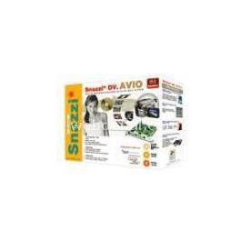 Snazzi SN1601 DV-Avio Nle Evo Edition Capture Card resim