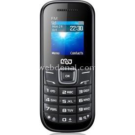 Bb Mobile E111 Siyah