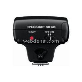 Nikon Sb400 Speedlıght Flas resim