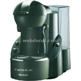 Ariete  Espresso, Kahve, Cappucino Ve Çay Makinesi resim