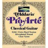 Daddario Ej 44 Klasik Gitar Teli