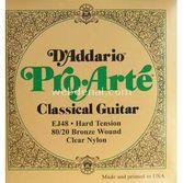 Daddario Ej48 Klasik Gitar Teli