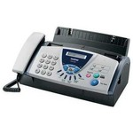 Brother Fax-827s Fax Telefon Cihazı