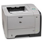HP Ce528a Laserjet Enterprise P3015dn Yazici