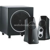 Logitech Z523 360° 2+1 Siyah Speaker (980-000321)
