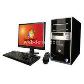 Aidata Adc.i650-4m45p I650 I5 4 Gb 640 Gb Win 7 Premium