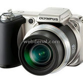 "Olympus Sp 800uz 14mp 30x Wide Zoom 3.0""lcd Fotoğraf Makinesi"