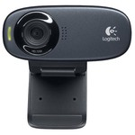 LOGITECH C310 HD WEB KAMERA  960-000586