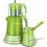 Arzum Ar334 Ehlikeyf Çay Ve Kahve Makinesi Seti
