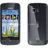 Nokia C5-03-SIYAH-DISTRIBUTOR