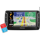 "Piranha Tahoe 7.0"" Navigasyon Sistemi (2gb Hafıza - Analog Tv - Fm Transmitter - Bluetooth"