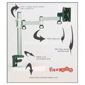 Flexyarm -103 Yükseklik Ayarlı,masaya Sabitlenir Monitör Kolu