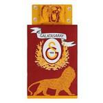 Taç Tekstil Taç Galatasaray Parlayan Logo Lisansli Nevresim Takimi