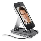 Belkin Iphone 4g/4gs Portable Video Stand*siyah