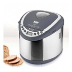 Fakir Pane Deluxe Paslanmaz Çelik Ekmek Yapma Makinesi
