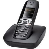 Gigaset C610 Dect Telefon Shiny Black Shiny Black