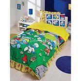 Taç Tekstil Taç Şirinler Lisansli Uyku Seti