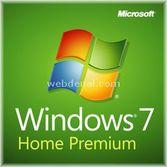Microsoft Oem Win 7 Home Prem Sp1 32b En Gfc-02078