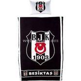 Taç Tekstil Taç Beşiktaş 1903 Lisansli Nevresim Takimi