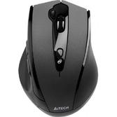 A4 Tech G10-810-1 M.lınk Nano 2.4ghz Kablosuz Optik Siyah Mouse