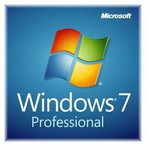 Microsoft Oem Ms Oem Windows 7 Pro Get Gen.kit 32/64 Bit Tr 6pc-00026 Sp1