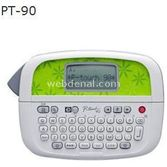 Brother P-touch Pt-90 El Tipi Etiket Yazici