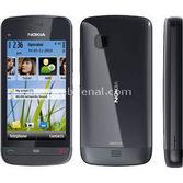 Nokia C5-06 Siyah Distribütör Garantili